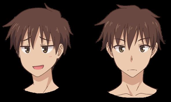 須藤 和志 表情